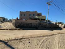 Homes for Sale in Cholla Bay, Puerto Penasco/Rocky Point, Sonora $259,000