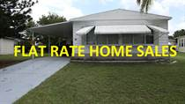 Homes for Sale in Fort Pierce, Florida $4,495