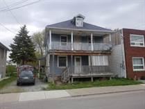 Multifamily Dwellings for Sale in Port Colborne, Ontario $284,000