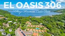 Condos for Sale in Playa Hermosa, Guanacaste $169,000