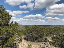 Lots and Land Sold in Stallion Springs, Fischer, Texas $48,000