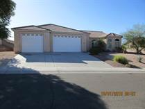 Homes for Rent/Lease in Ventana at Desert Foothills Estates, Bullhead City, Arizona $1,400 monthly