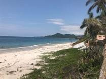 Lots and Land for Sale in Punta Negra, Punta Negra Playa Carreyeros, Nayarit $765,000
