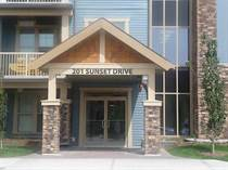 Homes for Rent/Lease in Sunset Ridge, Cochrane, Alberta $1,145 one year