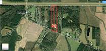 Lots and Land for Sale in Jennings, Louisiana $75,000