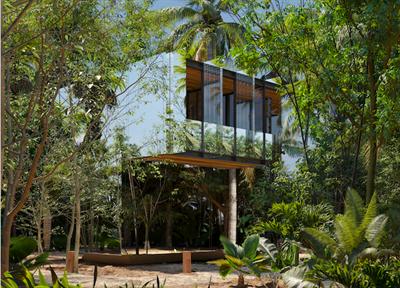1Br. Loft in Splendid development with Phenomenal Amenities in Tulum