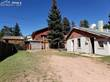 Homes Sold in Woodland Park, Colorado $105,000