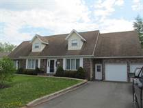 Homes for Sale in Sherwood, Charlottetown, Prince Edward Island $434,000