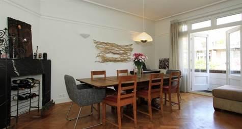 Olympiaplein, Suite 4750