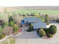 Farms and Acreages for Sale in Vauxhall, Alberta $1,200,000