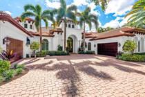 Homes for Sale in Florida, Jupiter, Florida $3,500,000