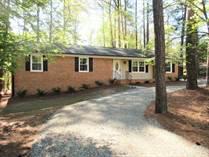 Homes for Sale in Hanover Circle, Sanford, North Carolina $214,900