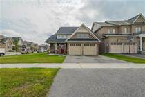 Homes for Sale in North Central Woodstock, Ontario $899,900