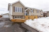 Homes Sold in Liberty Hill Estates, Moncton, New Brunswick $248,000
