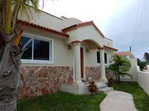Homes for Sale in Chuburna, Yucatan $269,000