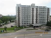 Condos for Rent/Lease in Oakville, Ontario $2,500 monthly