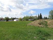 Lots and Land for Sale in Nipawin, Saskatchewan $195,000