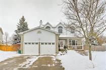 Homes Sold in Fergus, Ontario $619,900