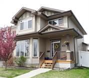 Homes for Sale in South Terwillegar, Edmonton, Alberta $449,500