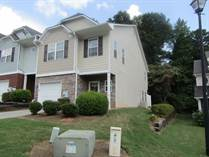 Condos for Sale in Patriots Point, Lawrenceville, Georgia $194,900