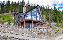 Homes for Sale in Moyie, British Columbia $659,900