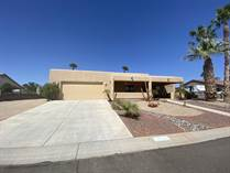 Homes Sold in Foothills Mobile EST, Fortuna Foothills, Arizona $325,000