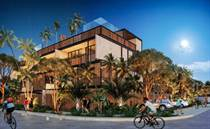 Condos for Sale in Aldea Zama, Tulum, Quintana Roo $375,000