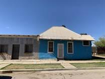Homes for Sale in Douglas, Arizona $52,000