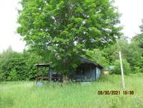 Lots and Land for Sale in Diana, Harrisville, New York $220,000