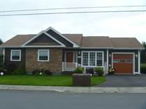 Homes for Sale in Carbonear, Newfoundland and Labrador $290,000