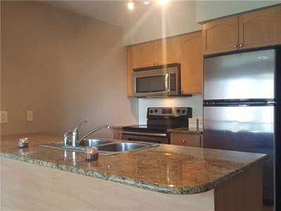 1+1 Bedroom Condo! Oversized Balcony! Mississauga City Centre!