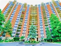 Condos for Sale in Mississauga, Ontario $630,000
