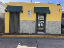 Commercial Real Estate for Sale in Humacao, Puerto Rico $140,000