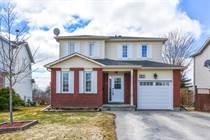 Homes Sold in Fergus, Ontario $499,900
