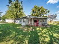 Homes for Sale in Beaverton, Michigan $124,900