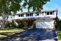 Homes Sold in Highway 7/Wootten Way, Markham, Ontario $1,298,000