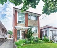 Homes for Sale in Eglinton/Caledonia, Toronto, Ontario $909,000