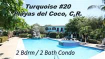 Condos for Sale in Playas Del Coco, Guanacaste $69,000