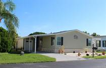 Homes for Sale in North Fort Myers, Florida $87,500