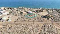 Lots and Land for Sale in Las Conchas, Puerto Penasco/Rocky Point, Sonora $210,000