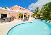 Homes for Sale in Cocotal, Bavaro, La Altagracia $1,490,000