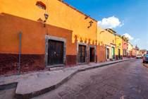 Homes for Sale in Centro, San Miguel de Allende, Guanajuato $1,000,000