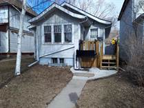 Homes for Sale in Caswell Hill, Saskatoon, Saskatchewan $160,000