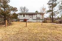 Homes for Sale in Piedmont, South Dakota $165,000