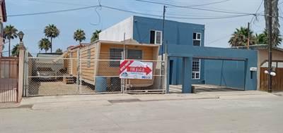 House for Sale, in La Reforma, Playas de Rosarito