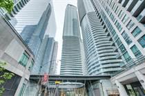 Condos for Sale in Downtown, Toronto, Ontario $629,000