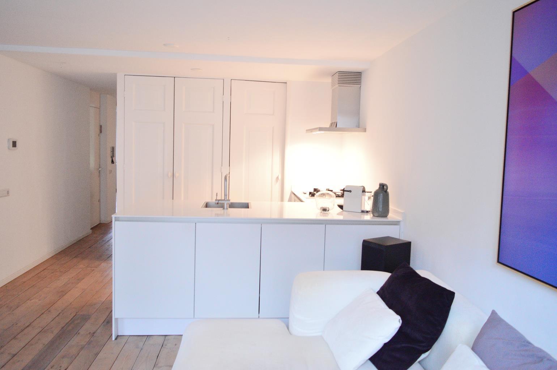 Kerkstraat, Suite A, Amsterdam