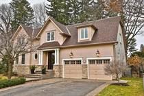 Homes for Sale in Southwest Oakville, Oakville, Ontario $2,125,000