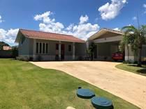 Homes for Sale in Sabanera de Dorado, Dorado, Puerto Rico $1,350,000