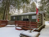 Recreational Land for Sale in Sauble Beach, South Sauble Beach, Ontario $149,000